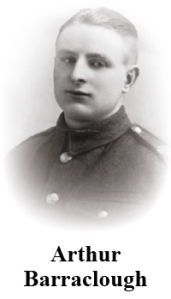 ST Britain's Last Tommies Soldier Web Arthur B