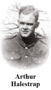 ST Britain's Last Tommies Soldier Web Arthur H