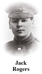 ST Britain's Last Tommies Soldier Web Jack Rogers