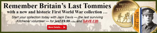 ST WWI Britains Last Tommies 1000x211 Homepage Banner